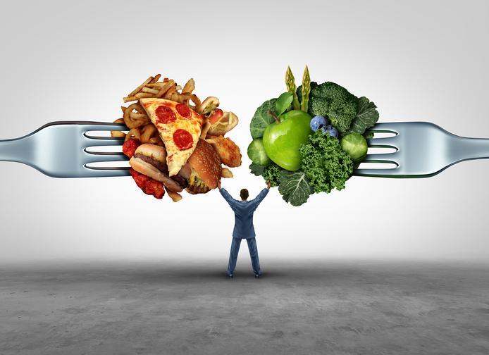 La diététique et la nutrition sont aussi des thématiques masculines Sophie Dimanche-Lahaye, diététicienne et micronutritionniste à Annecy