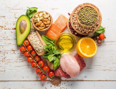 Diététique micronutrition et TCA à Annecy