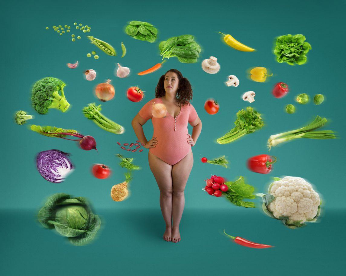 Diététique et nutrition féminines à Annecy